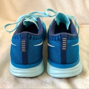 Nike Shoes - Nike Flynit Lunar 2 Running Shoes